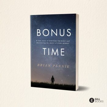 Bonus Time: by Brian Pennie