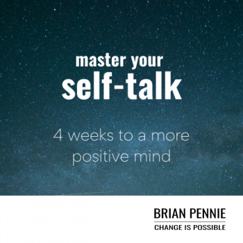 Master your Self-Talk